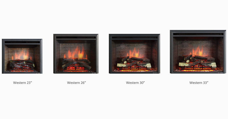 Cool Western 33 Puraflame Beutiful Home Inspiration Xortanetmahrainfo